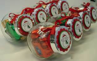 Christmas Candy And Cookies Baskets » Home Design 2017