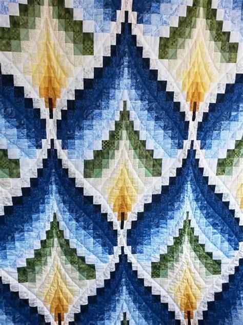quilt pattern light in the valley 25 unique bargello quilt patterns ideas on pinterest