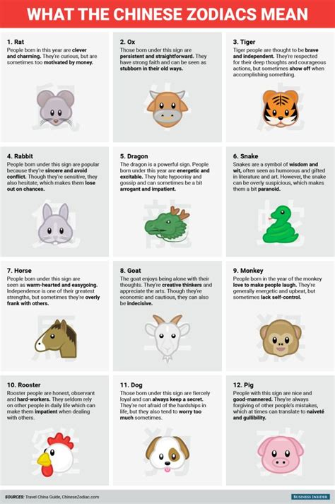 origin of new year animals 25 best ideas about zodiac on