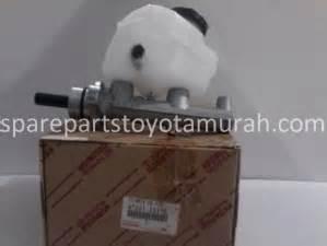 Master Rem Atas Kijang 7k master rem assy original camry atm