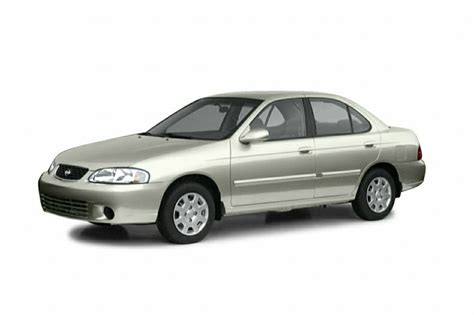small engine maintenance and repair 2003 nissan sentra engine control 2002 nissan sentra information