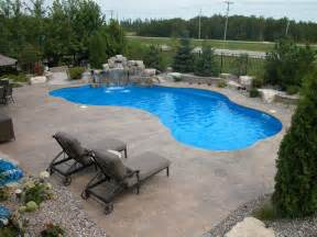 Pool Patio Design Backyard Patio And Pool Designs Outdoor Patio And Pool Ideas Patio Mommyessence