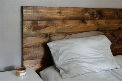 How To Make A Size Headboard by 101 Headboard Ideas That Will Rock Your Bedroom