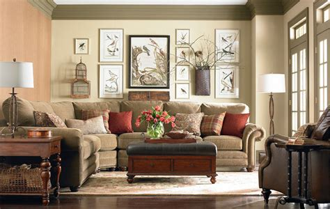 traditional sectional sofas living room furniture hgtv home custom upholstery large curved corner sectional