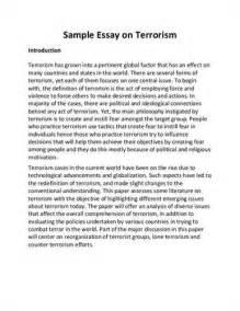 9 11 Essay Paragraph by 9 11 Essays Reportz725 Web Fc2