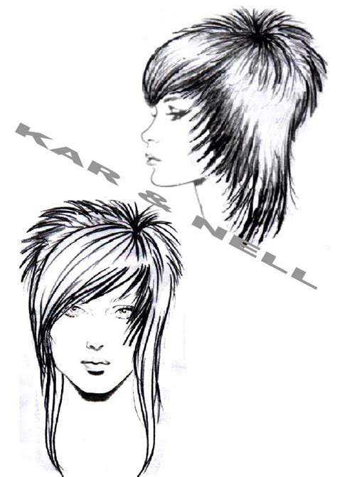 diagram of short haircuts 63 best images about diagram haircut on pinterest a