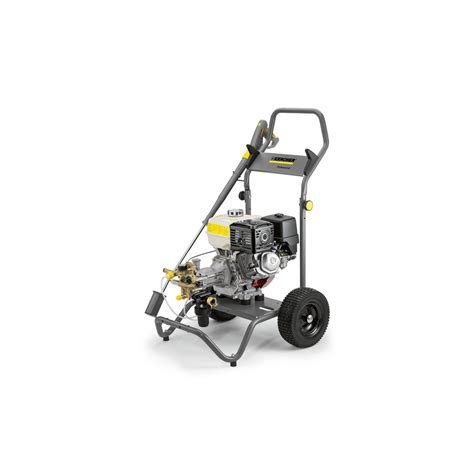 karcher hd   pressure washer