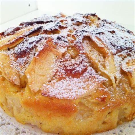 kuchen aus silikonform lösen torta di mele della domenica 3 9 5