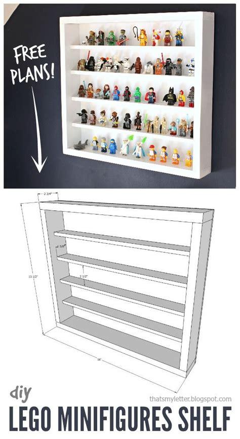 Plan B The Shelf by Best 25 Lego Display Shelf Ideas On Lego