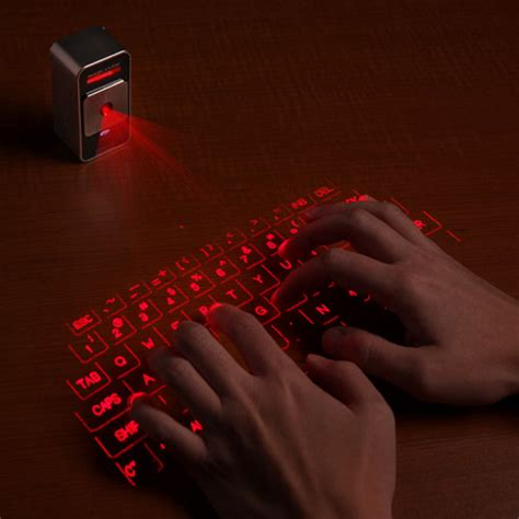 Keyboard Hologram mind blown introducing the magic cube holographic keyboard webdistortion