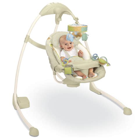 ingenuity by bright starts portable swing com bright starts kashmir ingenuity full size