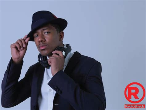 Nick And Shack Up by Nick Cannon Launches Ncredible With Radioshack Latf Usa