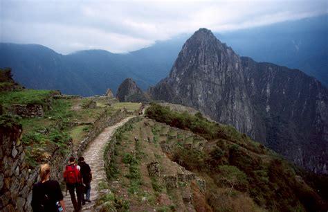camino inca camino inca a machu picchu se reabre hoy al turismo taringa