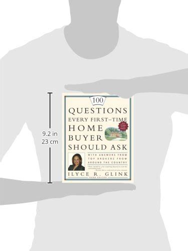 Time Home Buyer Common Questions The by 100 Questions Every Time Home Buyer Should Ask With