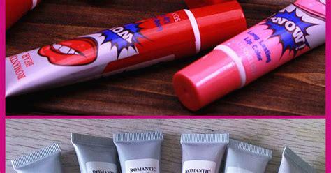 Magic Glossy Lazada magic lipstick pink lazada