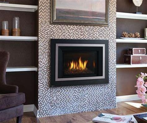 tacoma gas fireplace insert store