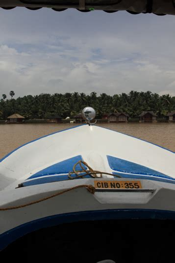 motorboat kerala motorboat ferry poovar kerala