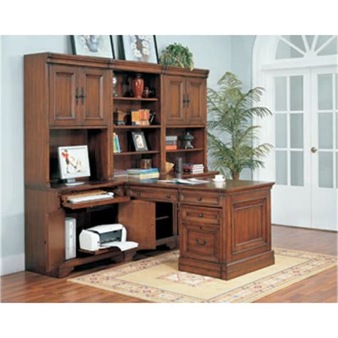 i40 343 aspen home furniture richmond home office desk