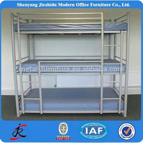 Prison Bunk Beds Bunk Bed Iron Prison Bunk Beds For Hostels Metal Steel Bunk Bed Buy Bunk Bed