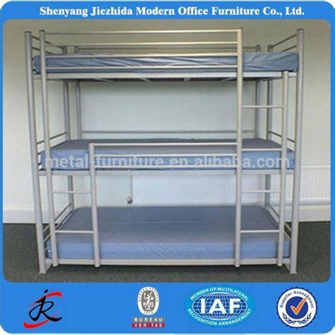 prison bunk bed bunk bed iron prison bunk beds for hostels metal