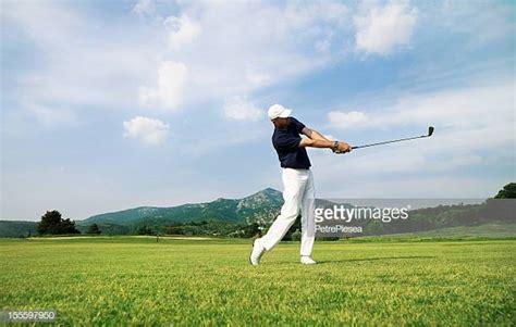 Golf Swing Perfetto - swing foto e immagini stock getty images