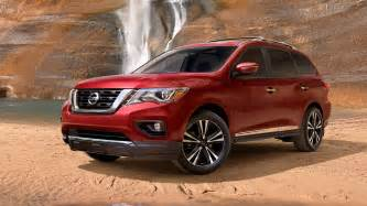 Nissan Ca 2018 Nissan Pathfinder Features Nissan Canada