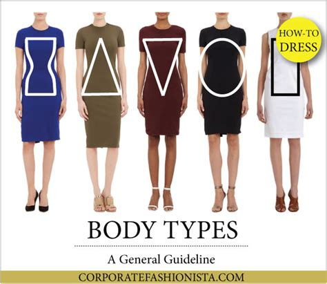 dresses for your body shape how to dress for your body type librarylibrary