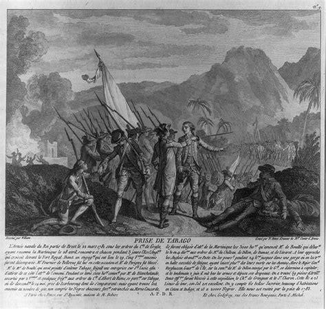 Invasion of Tobago Wikipedia