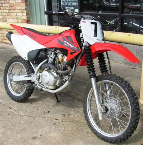 honda electric bike sold another happy customer 2006 honda crf150f used pit