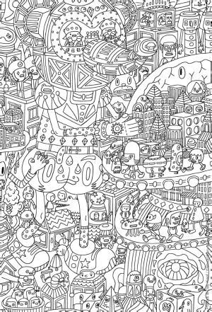 find intricate printable coloring pages adults intricate coloring pages bestofcoloring com