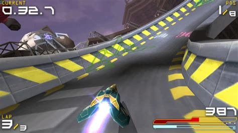 Psp Umd Wipeout wipeout psp bacon reviews