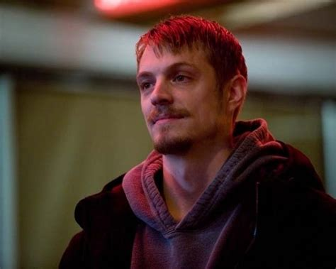 joel kinnaman tattoo the radar 5 things to about joel kinnaman of