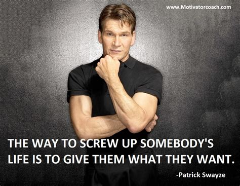 road house quotes patrick swayze roadhouse quotes quotesgram