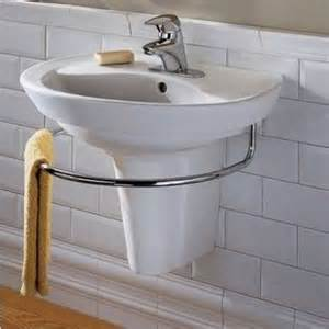 smallest bathroom sink available befon for