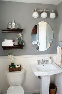downstairs bathroom decorating ideas g 228 sttoalett in the making simplicity