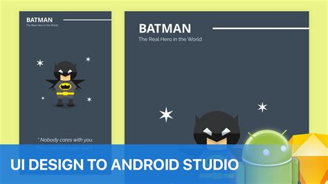 android studio tutorial splash screen splash screen ui design to android studio tutorial youtube