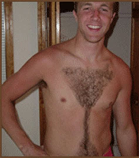 pictures of mens chest hair patterns leo4koz funny chest hair