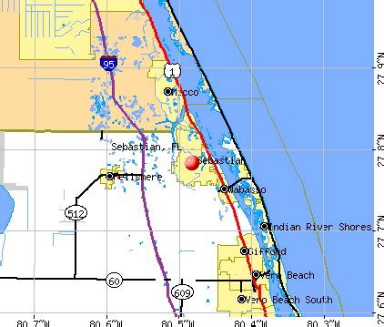sebastian florida map sebastian fl pictures posters news and on your