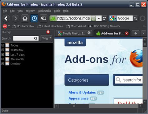 themes not working in firefox 30 best firefox themes of all time