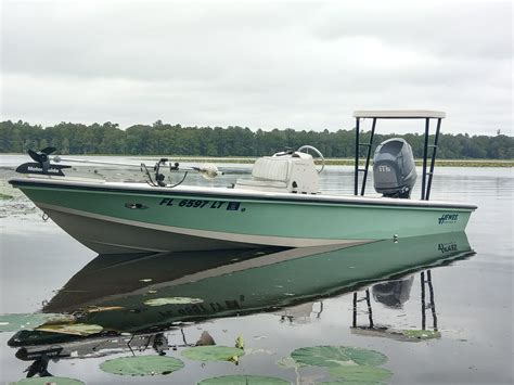 hewes redfisher boats for sale for sale 2002 hewes redfisher 18 19 999 tallahassee