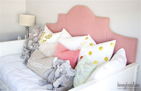 Pillows Ikea Hemnes Daybed Ikea Hack Honeybear Lane