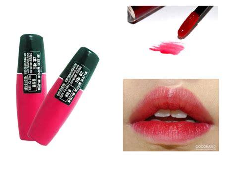 Tony Moly Delight Tony Tint Mini Size tony moly lip skin new delight mini tint 02 sle