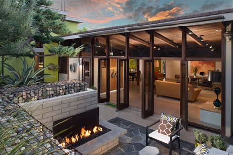 Midcentury modern   Midcentury   Patio   San Diego   by