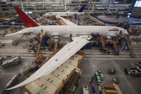 batik air europa machinists union iam cancels organizing vote at boeing s