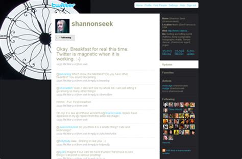 twitter layout tutorial back ground designs twitter