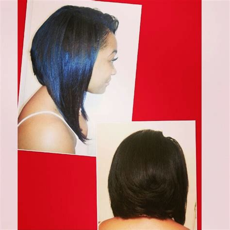 good hair to use for partial sew in weave partial sew in bob with layers hair pinterest bobs