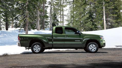 Toyota Tacoma V6 Towing Capacity 2013 Toyota Tacoma 4x4 V6 6400 Lbs Towing Capacity Html
