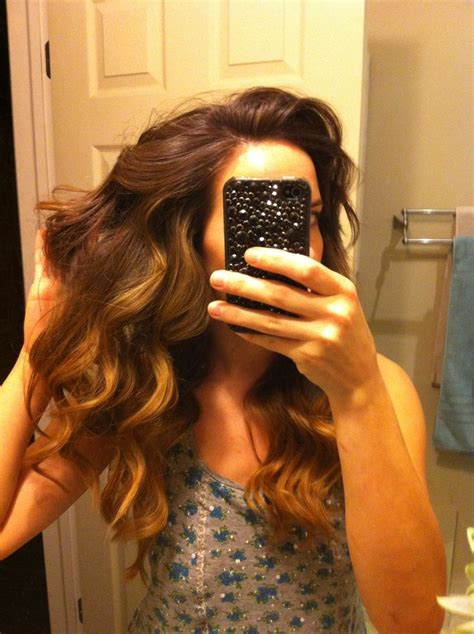 diy highlights for med brown diy balayage using revlon frost and glow for medium to