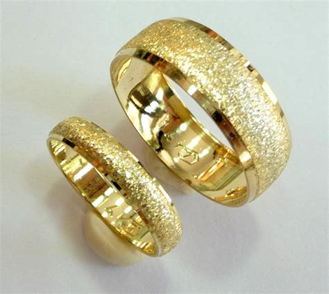 Wedding Ring Gold Band by 16 Wedding Bands Set Gold Wedding Rings For And