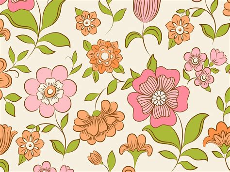flower pattern images flowers plants animals birds fishes butterflies on